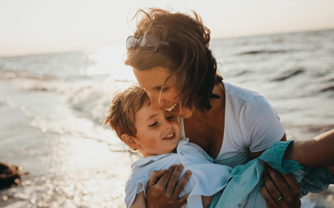 5 Ideen, die Stress bei Kindern reduzieren