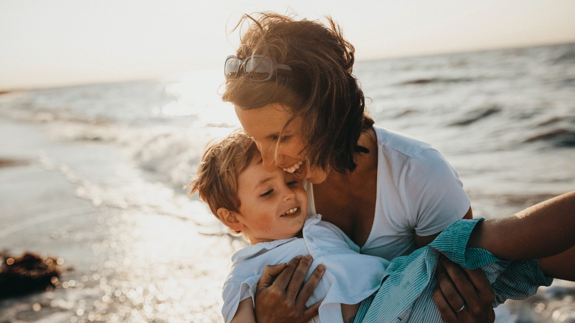 stress bei kindern reduzieren
